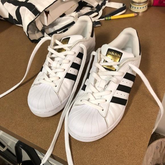 adidas superstar size 6.5